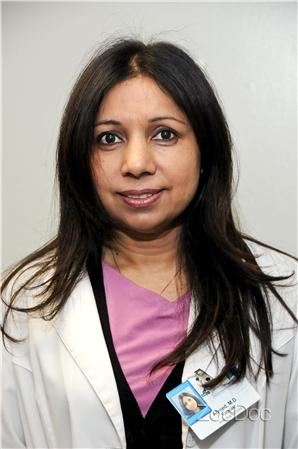Dr. Rounok Ahmed